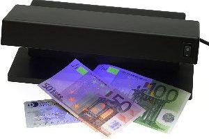 Los mejores detectores de billetes falsos de 2021
