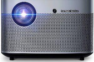 Los mejores proyectores 4K del 2021