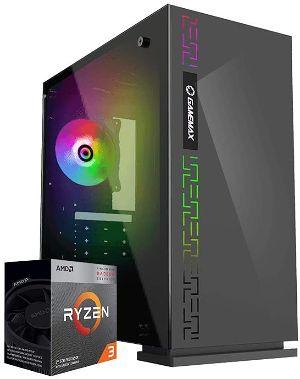 AMD Ryzen 3 3200G – Ordenador gaming de sobremesa