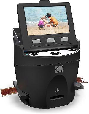 Kodak Digital – Escáner de negativos
